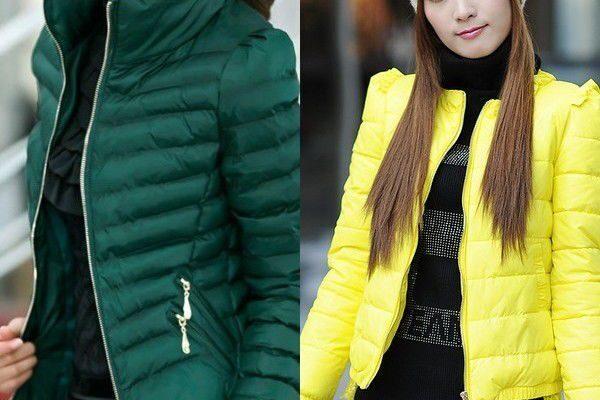 Модные куртки осень фото женские пуховики женские зима 2017 интернет магазин